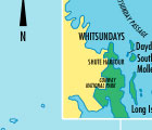 Whitsundays holiday accommodation information